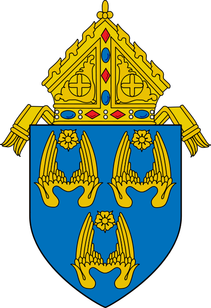 Archbishop's Coat of Arms