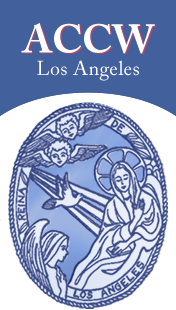 Los Angeles ACCW Logo